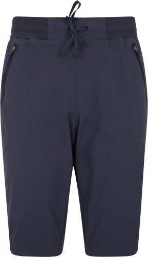 Mountain Warehouse Explorer Womens Long - Navy Short