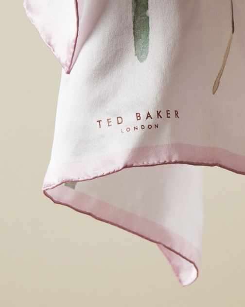 Ted Baker Jamboree Wide Scarf