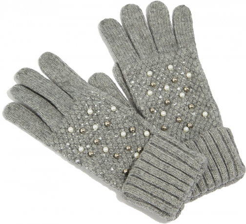 Oasis CABLE KNIT PEARL Glove