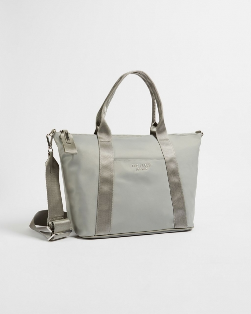 Ted Baker Nylon Small Tote