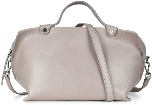 Ecco Sculptured Handbag