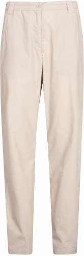 Mountain Warehouse Quest Womens Trousers - Beige Trouser