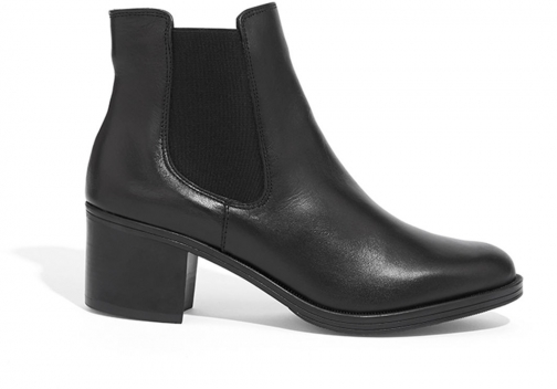Oasis LEATHER Ankle Boot