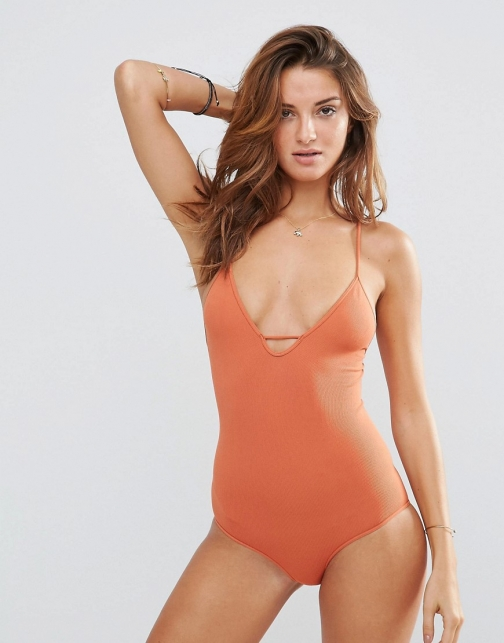 Free People Move Along Body Suit