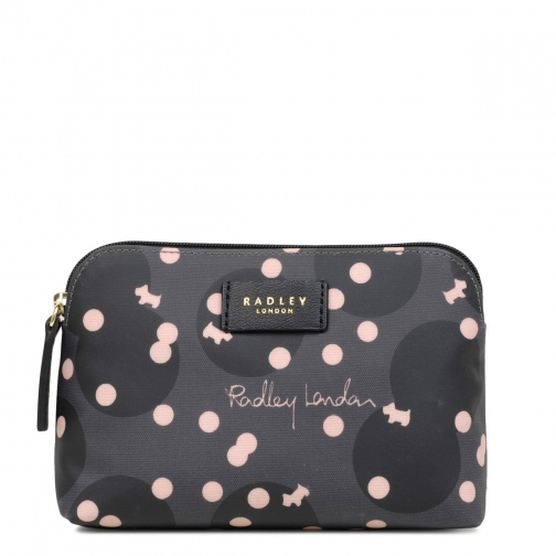 Radley Clouds Hill Small Zip Top Pouch