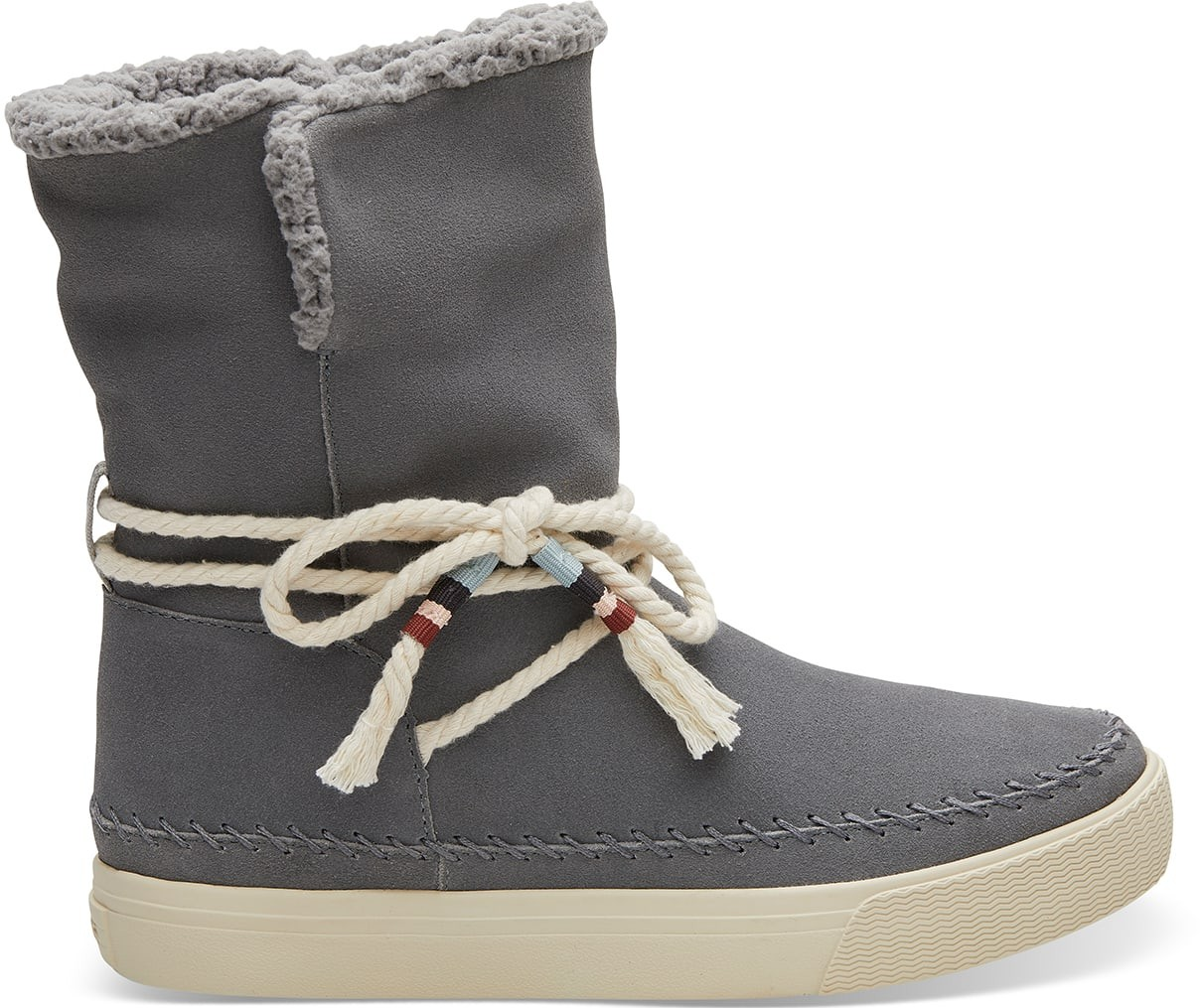 Toms Shade Suede Women's Vista - Size UK7.5 / US9.5 Boot